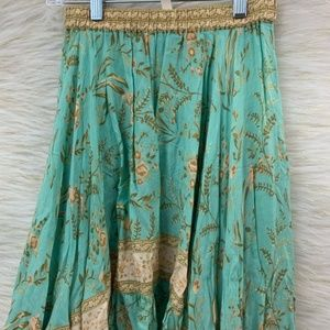 Spell & The Gypsy Collective Skirts - Spell & the Gypsy Sz S Maisie Maxi Skirt
